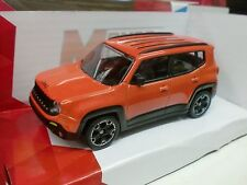 MONDO 1/43 - JEEP RENEGADE