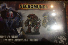 Necromunda Ambot NEW