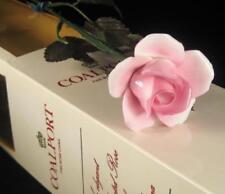 Pink Coalpoart Pottery & Porcelain