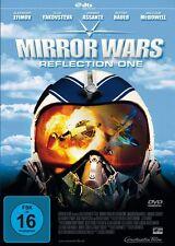 DVD *  MIRROR WARS # NEU OVP =