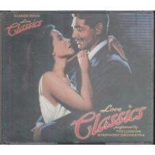 London Symphony Orchestra | 2 CD | Love classics