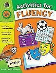 Activities for Fluency, Grades 1-2, Hart, Melissa, Good Book