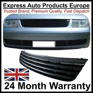 Debadged Grille VW Passat 3B B5 Without Badge to 2000