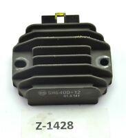 Aprilia RS4 125 TW Bj.2014 - Spannungsregler Gleichrichter