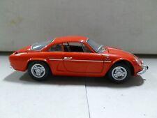 Masito 1971 Alpine Renault 1600S 1/18