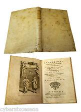 ISTRUZIONI utili e necessarie ... marchese D.A. venezia  colombani 1759