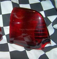 1954 1955 54 55 Cadillac Tail Light Lens Tailight Lense