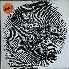 CHICAGO XIV   33T LP