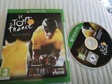 Le Tour De France Season 2015 Xbox One