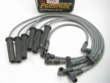 Prospark 9028 Ignition Spark Plug Wire Set For 1983-1986 GM Jeep 2.8L-V6