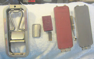 Vintage Rolls Razor in Original Case - Made in England - 1920s