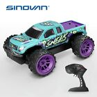 RC Cars 2.4GHz High Speed car 1:36 Remote Control Toys for Kids Cool Off  Road