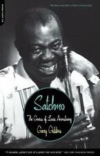Satchmo: The Genius of Louis Armstrong by Giddins, Gary