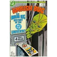 Ambush Bug #3 in Very Fine + condition. DC comics [*w5]