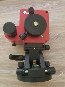 iOptron Skytracker Pro Camera Mount (for parts or repair)