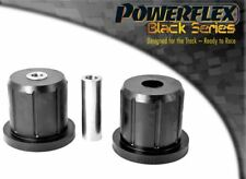 For Ford KA 1996-2008 PowerFlex Black Series Rear Beam Mounting Bush