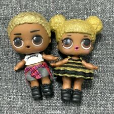 LOL Surprise Doll Queen Bee & King Bee Big Bro As Pic Show Set Kids Gift Toys