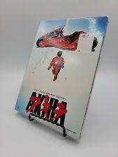 Akira 25th Anniversary DVD, 2013, 2-Disc Set Rare Anime Movie Funimation