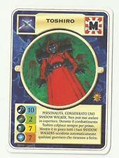 MUTANT CHRONICLES DOOMTROOPER: TOSHIRO (GOL ITA)