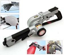 Pneumatic Polisher 20mm Air Belt Sander Twist Circular Tube Stainless Rotate 520