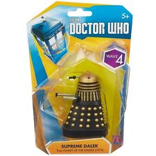 "DOCTOR WHO 3.75"" PLANET OF THE DALEKS SUPREME UK EXCLUSIVE NEW CLASSIC FIGURE"