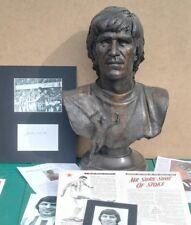 John Ritchie Stoke City football club statue-Original Artist's prototype