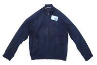 Ben Sherman Mens Size M Cotton Blue Jacket