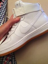 finest selection 150b8 a7e64 Nike AirForce 1 Ultra Force Mid