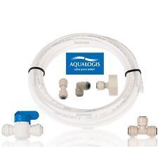 Kit de Filtro 6 para ósmosis, fábrica de hielo, American Style refrigeradores Samsung Daewoo