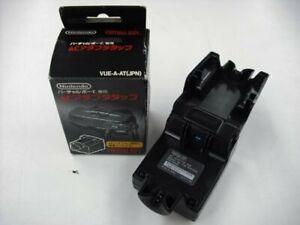 RARE! Brand NEW Nintendo VB Virtual Boy AC Adapter Tap Power Unit Cable JAPAN