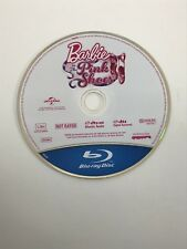 Barbie in The Pink Shoes - Blu Ray Disc Only - Replacement Disc