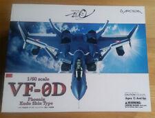 Arcadia Macross Zero 1/60 VF-0D Phoenix Shin Kudo