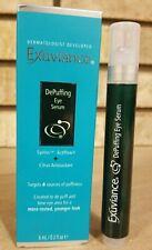 Exuviance-- Depuffing Eye Serum-- 0.2 Fl Oz NIB
