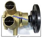 New Johnson Pump Crankshaft Mounted Raw Water Pump F6b-910-24915-01.10-24930-10