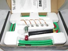 Jewelry Tools Equipment's Metals Molds Little Welding Torch Making Kits 1 Inch
