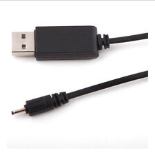 USB Charger Cable Adapter Cord 2mm for Nokia CA-100C Phone