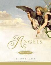 Angels : A Pop-Up Book by Chuck Fischer (Hardcover)