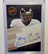 BRANDIN COOKS 2013 Press Pass Auto (64-99) (PPS-BC) (Free Shipping)!