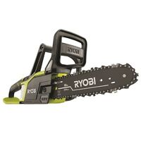 """Ryobi One+ 18V Cordless Tools 10"""" (254mm) Chainsaw Console Skin Only - 6YR WTY"""