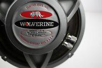 "Electro-Voice Wolverine LS-8 8"" Full-Range Speaker Electrovoice Vintage"