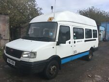 2005 LDV Convoy Minibus 16 seater   with coif