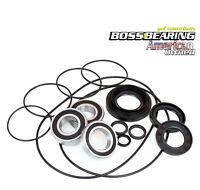 2004-2009 Honda TRX450R Rear Dual Row Carrier Bearings and Seals Kit