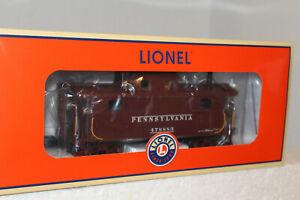 Lionel #82629 PENNSYLVANIA N5B  CABOOSE