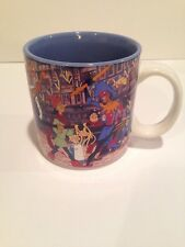 Disney The Hunchback Of Notre Dame Collectible Coffee Mug
