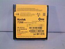 KODAK Tri-X 16mm 100FT 7266 Black & White  Movie Film 8012270*NEW FACTORY FRESH*