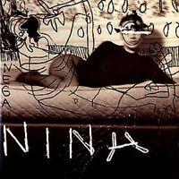 NINA HAGEN / NINA HAGEN * NEW & SEALED CD 1989 * NEU *