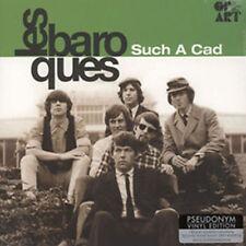 "Les Baroques:  ""Such A Cad""  (Vinyl Reissue)"