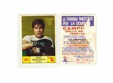 Campioni Sport 1968-69 Boxe Nino Benvenuti Sticker 297 Panini