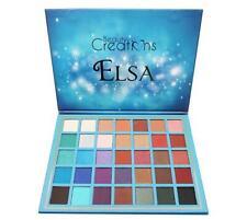 Beauty Creations Elsa 35-Color Pro Eyeshadow Palette (BCE12)