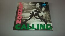 CLASH - LONDON CALLING - 2 LP  - MADE IN UK  ** NUOVO - SIGILLATO **